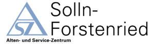 ASZ Solln-Forstrenried logo