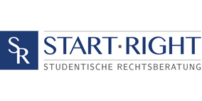 Start Right logo